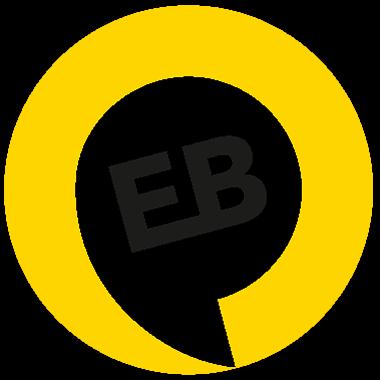 Logo effet boomerang Communication