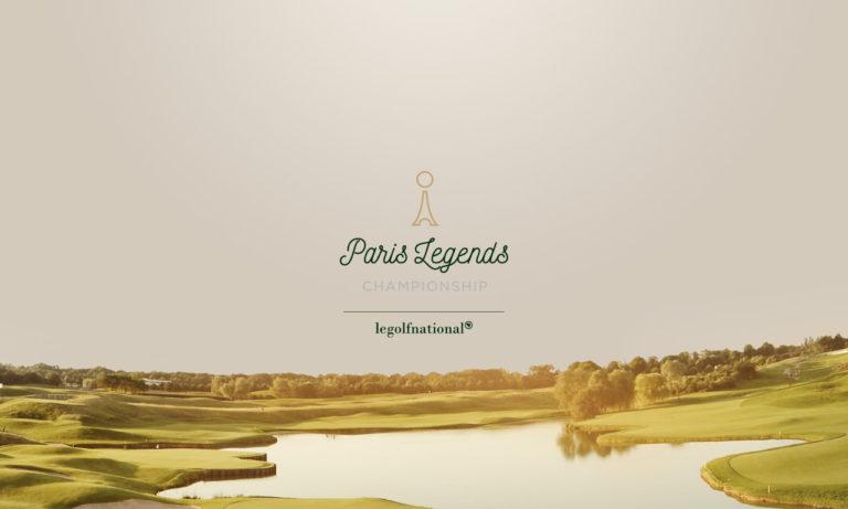 Paris Legends