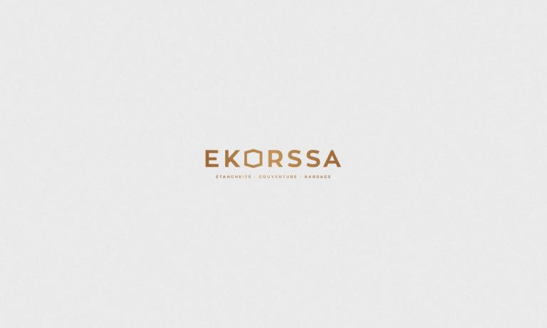 Ekorssa