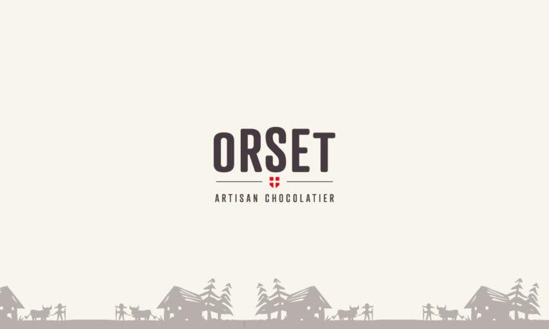 Orset – Chocolat